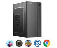 Компьютер Зеон для современных онлайн игр, кино и интернета [J50]